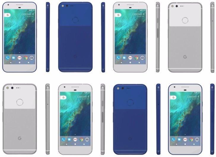 Google Pixel : ne vous attendez pas à de petits prix de vente