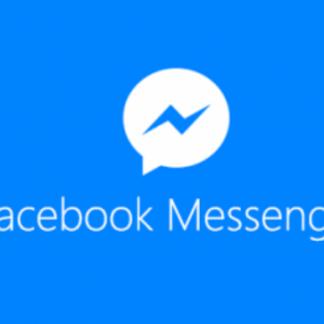 Ça y est, la pub arrive dans Facebook Messenger pour tout le monde