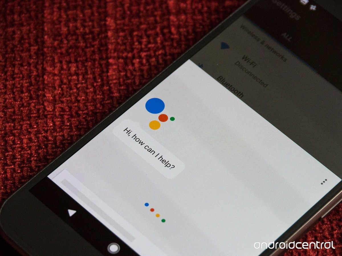 Google Assistant prépare son arrivée sur Android en France