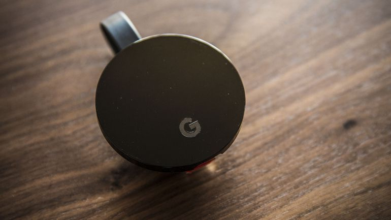 Les Google Chromecast deviennent compatibles audio multi-room