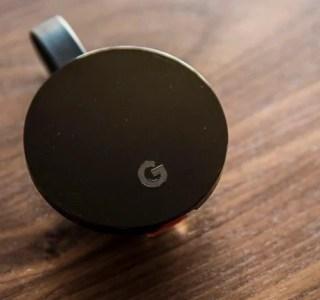Google prépare un nouveau Chromecast : Android TV et télécommande au programme