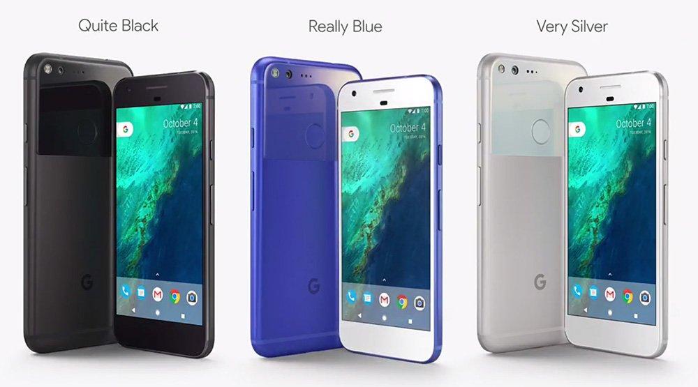 Avec les Pixel, Google bloque certains bootloader