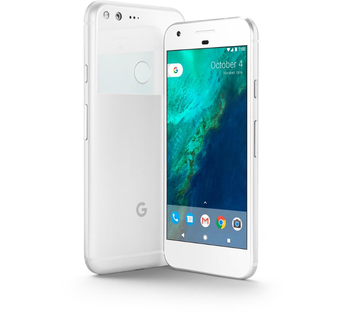 Les Pixel, de véritables intrus au sein de la division Android de Google