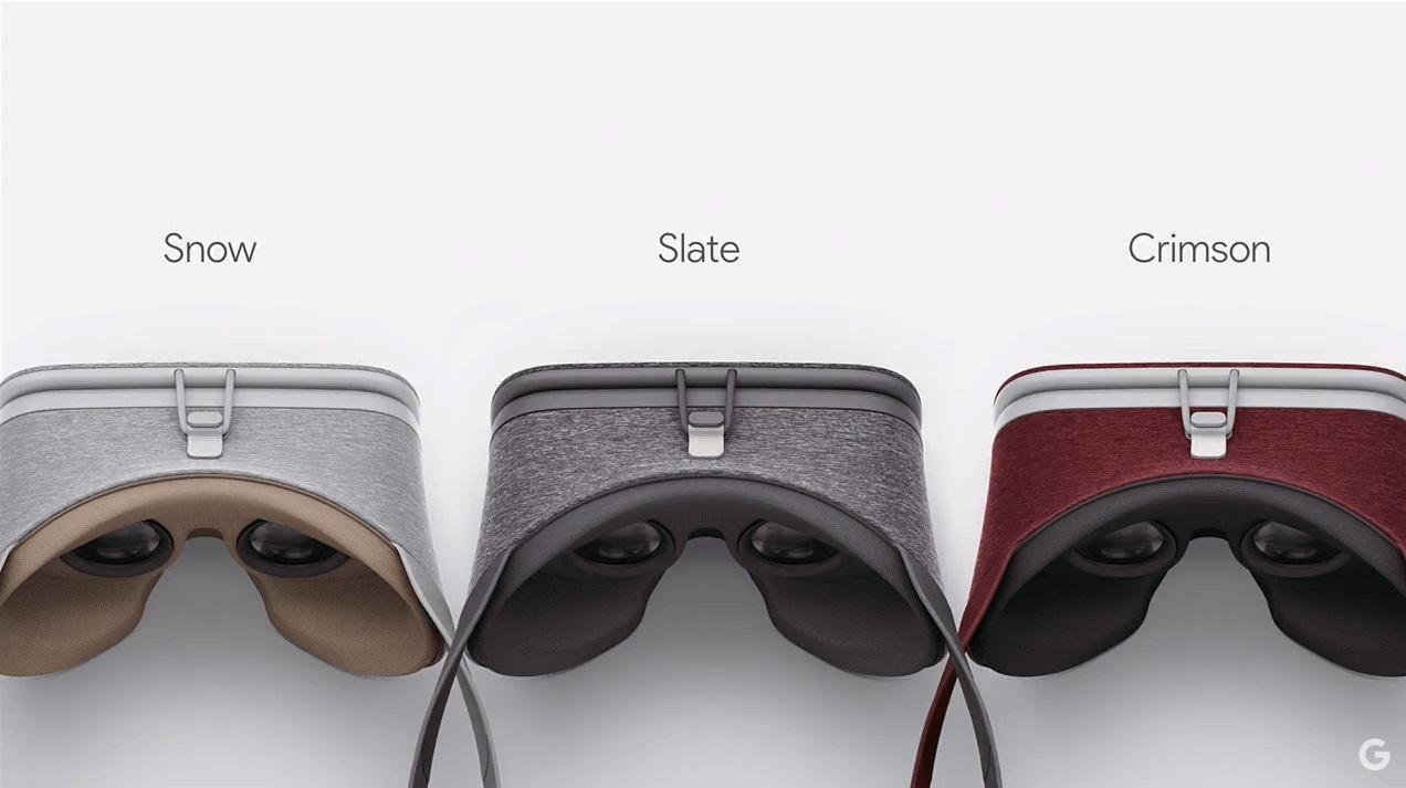 Réalité virtuelle : le designer du HTC Vive rejoint Google Daydream