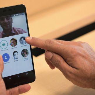 Hangouts bientôt remplacé par Google Duo