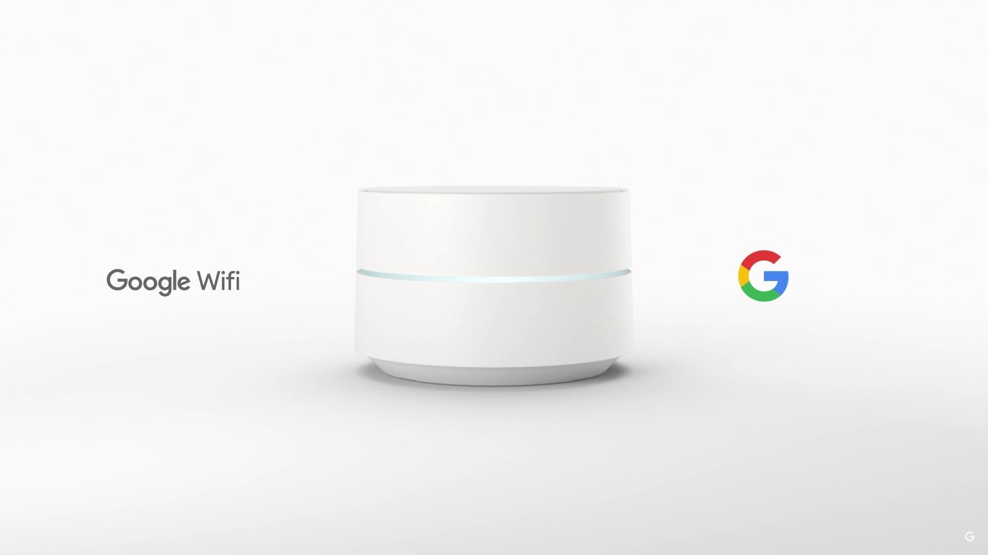 Google Wifi, quand un seul routeur ne suffit plus