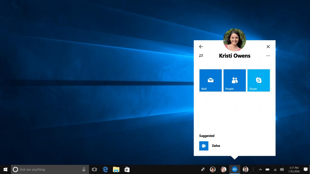 Skype pour Android permettra de gérer ses SMS directement sous Windows