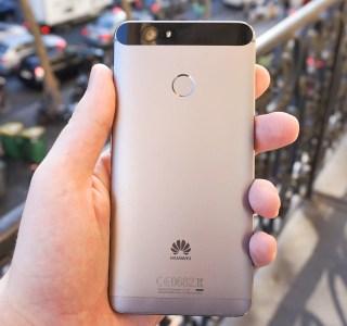 Huawei Nova : tout ce qu'il faut savoir