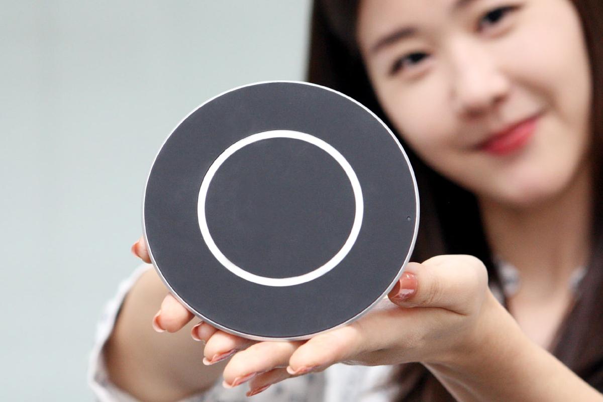 Les nouveaux chargeurs sans fil de LG allient puissance et rapidité
