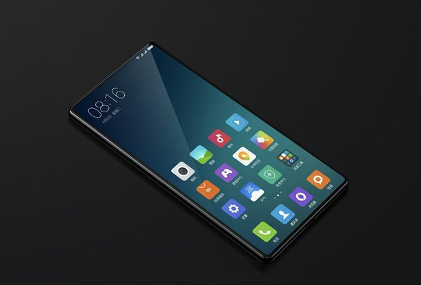 Xiaomi Mi Note 2 : toutes les bandes 4G françaises supportées
