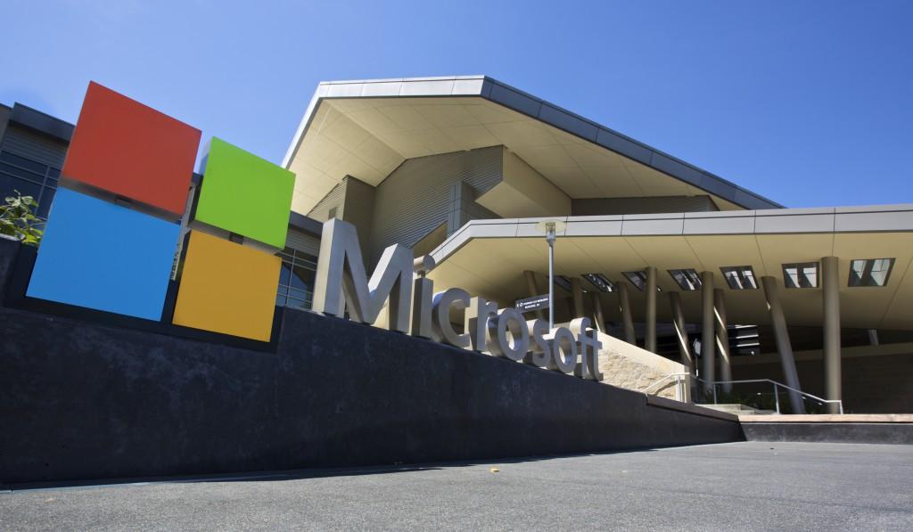 Résultats trimestriels de Microsoft : sans surprise, le mobile s'effondre et le cloud progresse