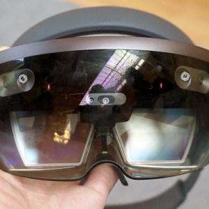 HoloLens : retour sur notre première expérience en réalité mixte