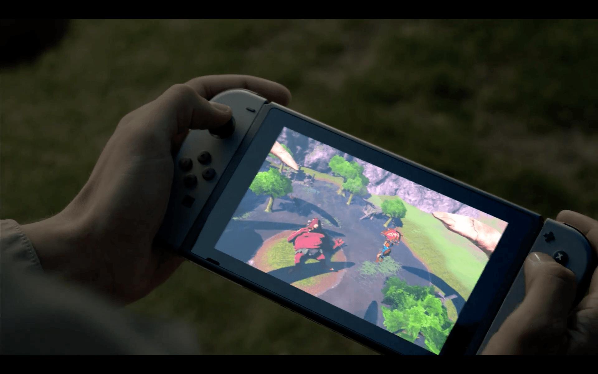 Nintendo Switch : des ventes près de quatre fois supérieures à celles de la Wii U d'ici 2020