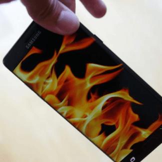 Samsung est en train de tuer la marque Galaxy Note, les incidents se multiplient et la confiance s'érode