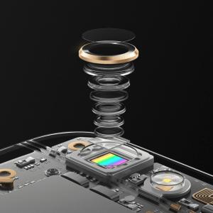A quoi sert l'autofocus «double cœur» du Oppo R9S ?