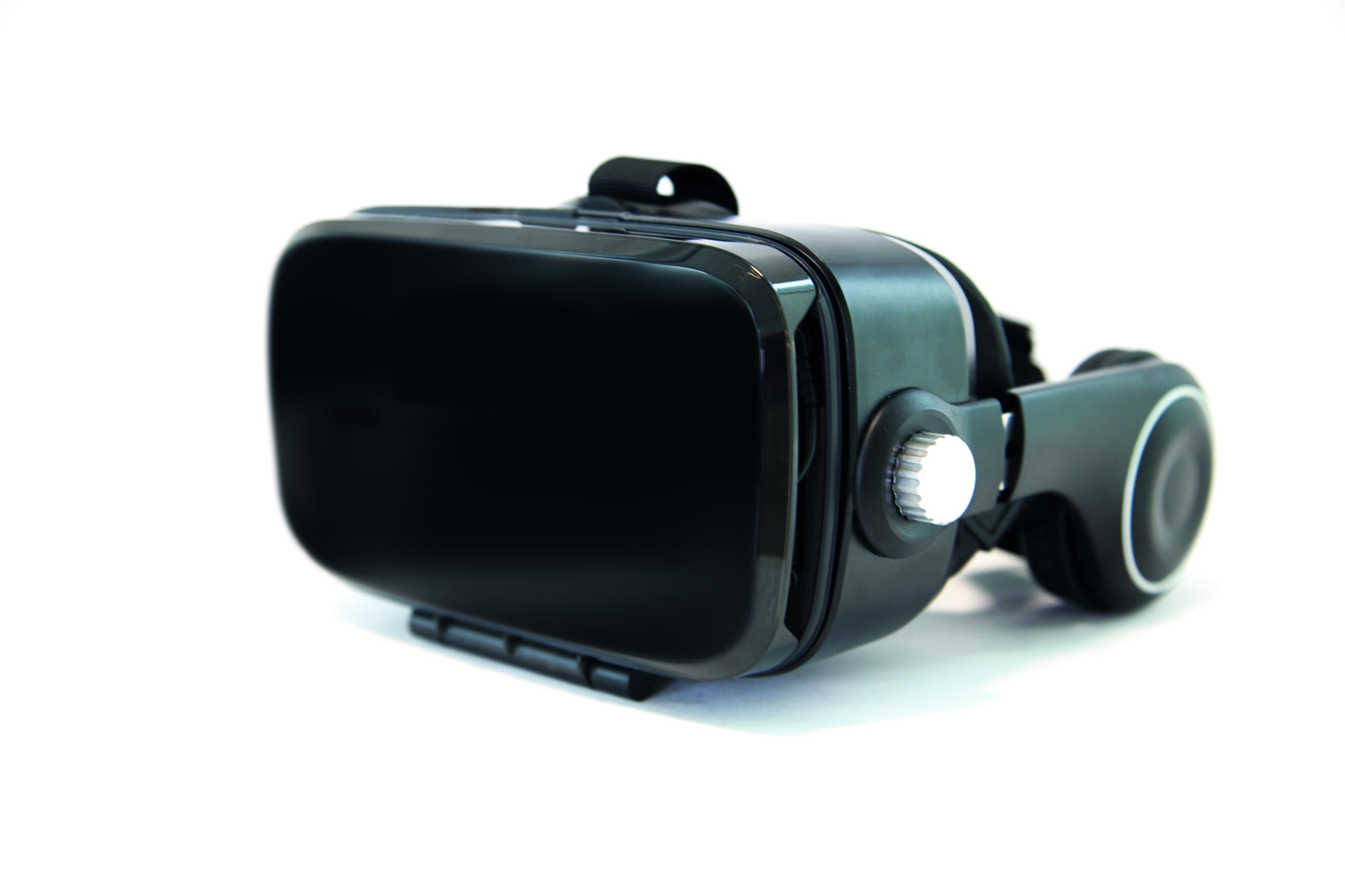 Orange VR1 : Un casque de plus pour le marché de la réalité virtuelle