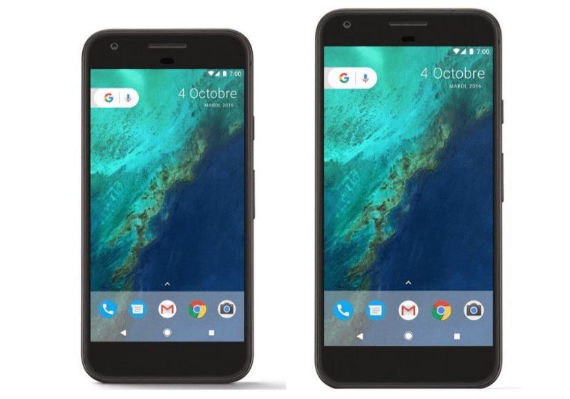 Le Google Pixel Launcher se pare d'un nouveau design… peut-être pas si nouveau