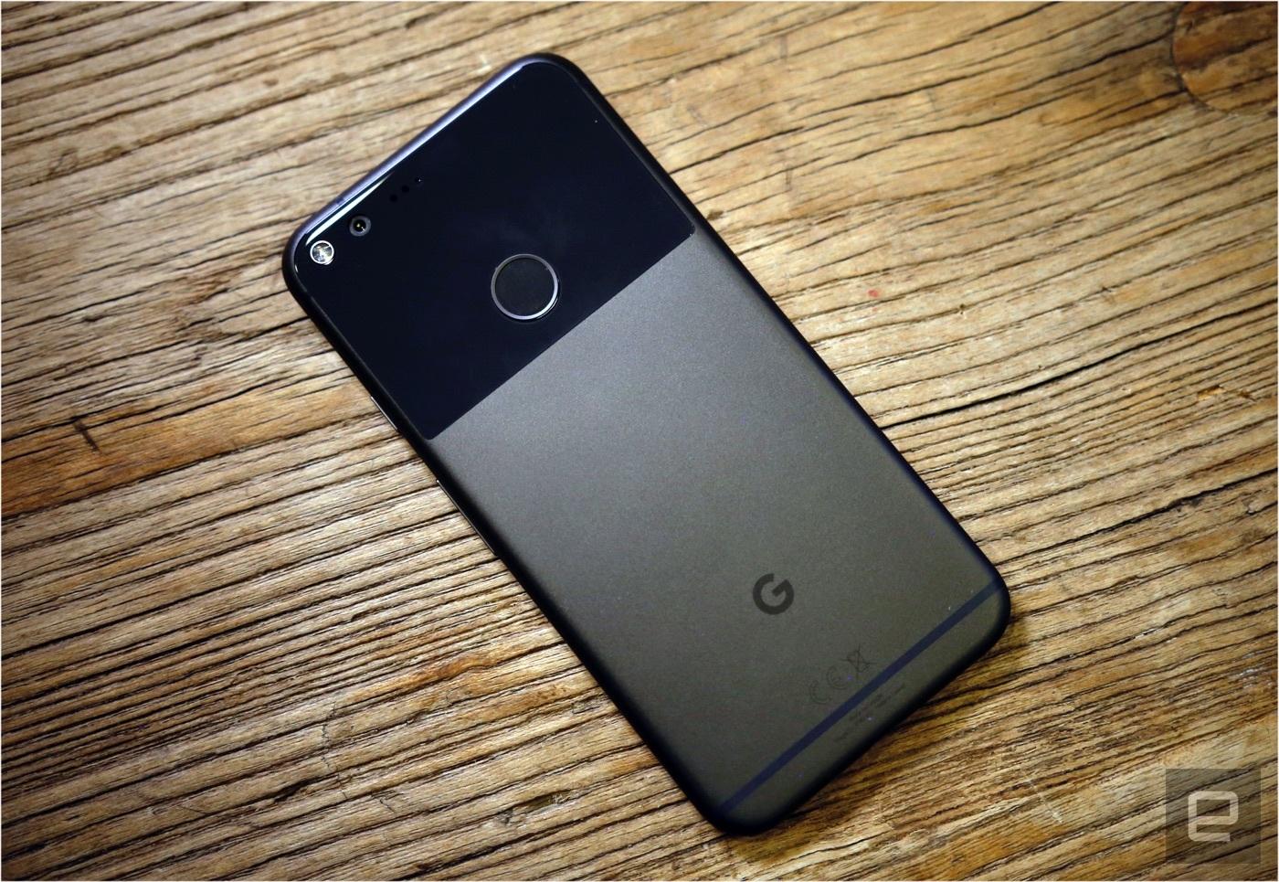 Selon Google, les Pixel sont aussi bien sécurisés que les iPhone d'Apple