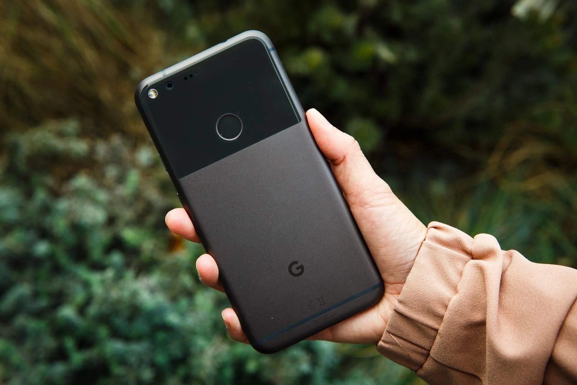 Pourquoi Google a raison et doit vendre son Pixel au même prix que l'iPhone