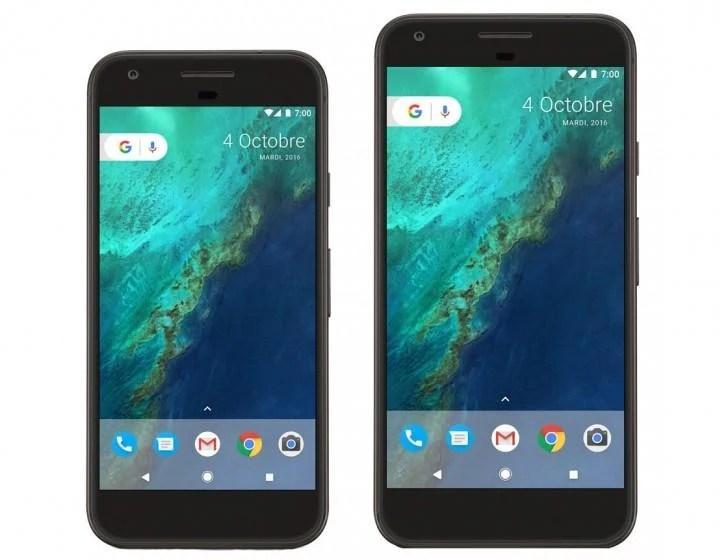 Google Pixel : vers une annualisation des smartphones