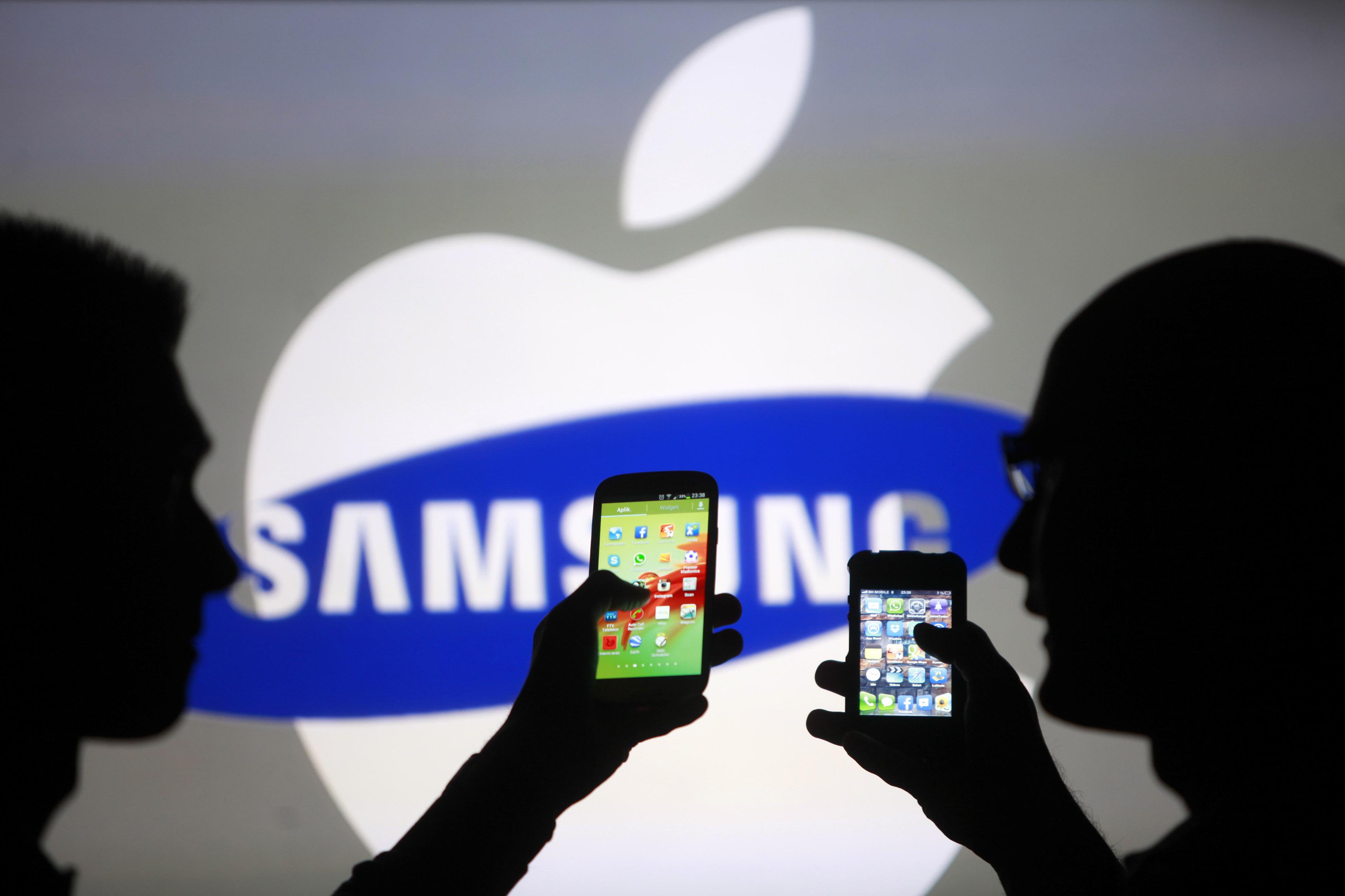 Galaxy Note 7 : Samsung propose 25 dollars pour passer chez Apple