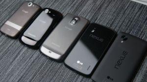 16 produits Google Nexus qui ont façonné l'histoire d'Android