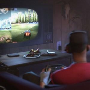 Steam débarque dans les télévisions Samsung pour le streaming de jeux vidéo
