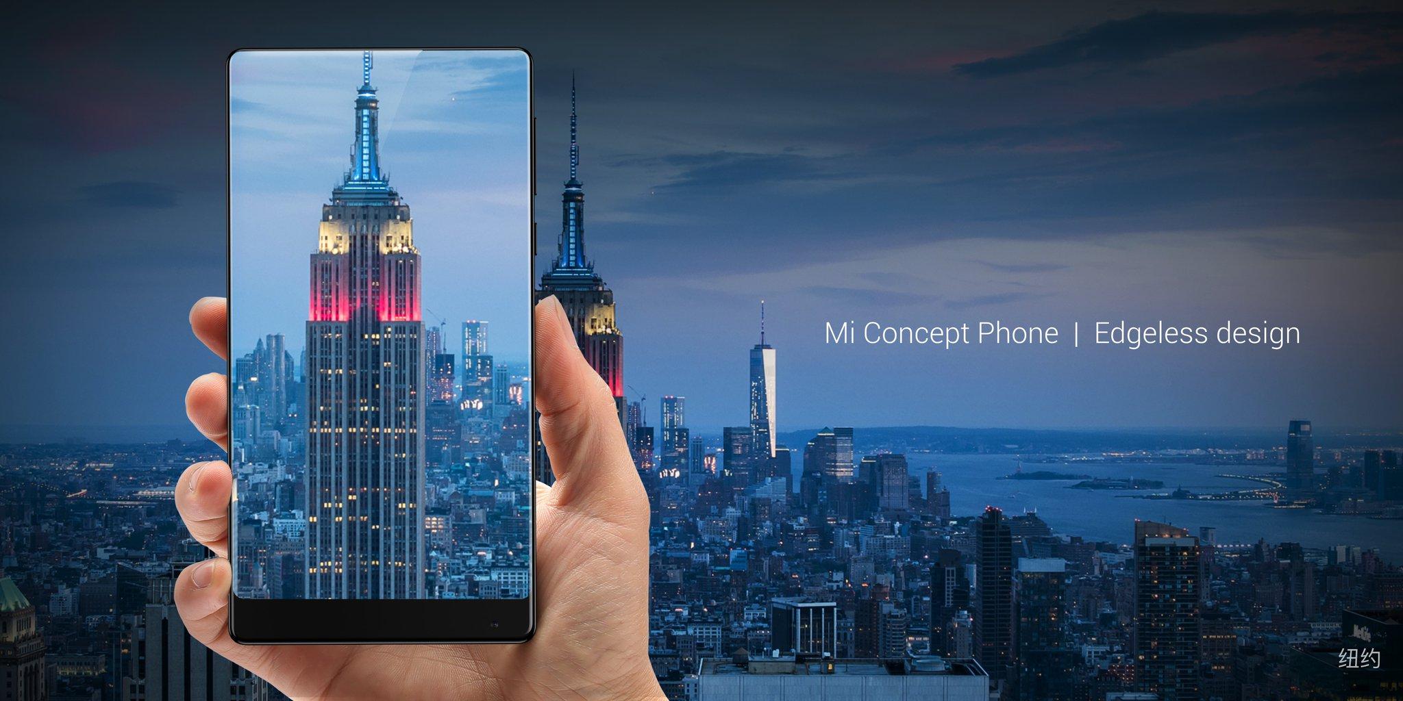 Tech'spresso : Les Xiaomi Mi Note 2 et MIX, les offres de SFR et la qualité de réseau