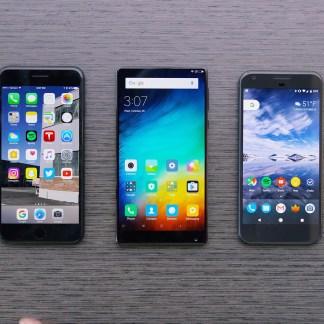 Pourquoi il ne faut plus seulement se fier à la taille d'un écran de smartphone