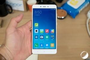 MIUI 10 : la mise à jour déployée sur vingt smartphones Xiaomi
