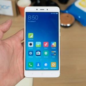 Un éventuel Xiaomi Redmi Note 4X passe à la FCC