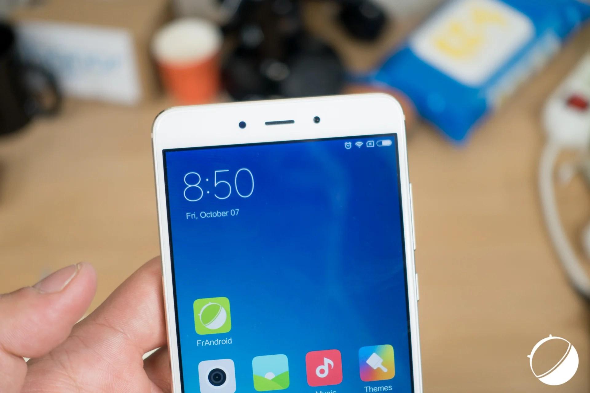 Un développeur parvient à porter Treble sur le Xiaomi Redmi Note 4