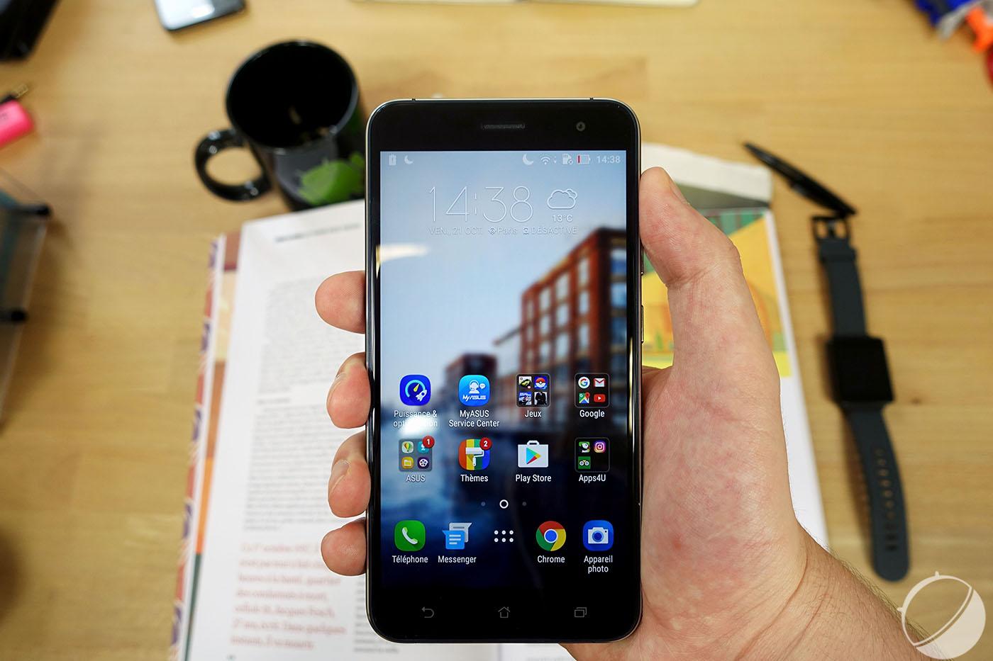 🔥 Vente Flash : la gamme ZenFone de Asus en promotion chez Amazon