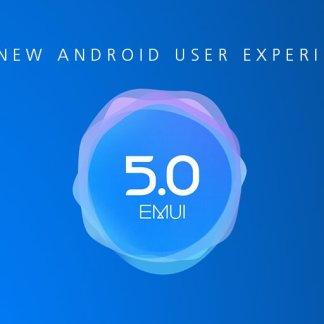 Huawei EMUI 5.0 : toutes les nouveautés de l'interface sous Android 7.0 Nougat
