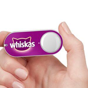 Dash Button : le bouton d'Amazon pour commander ses produits en un geste