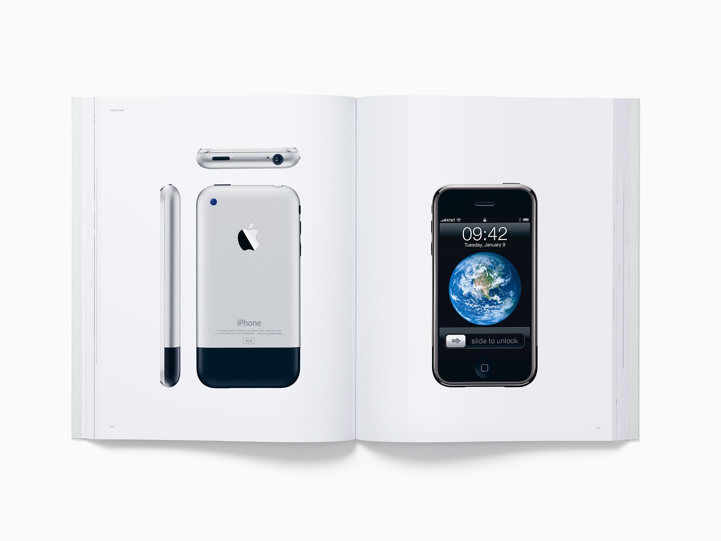 Pour 300 dollars, Apple propose un catalogue produits en papier