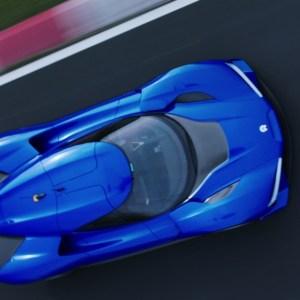 Nio EP9 : voici la voiture électrique la plus rapide du monde