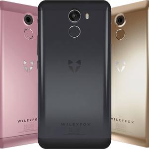 Wileyfox Swift 2 et Swift 2 Plus : déjà en vente, avec Cyanogen OS pré-embarqué