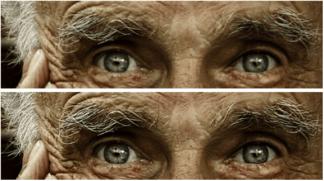 Google se la joue police scientifique en utilisant le machine learning pour zoomer dans les images