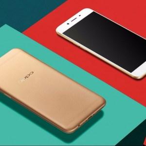 Les Oppo R9s et R9s Plus sont officiels : leurs caractéristiques, prix et date de sortie