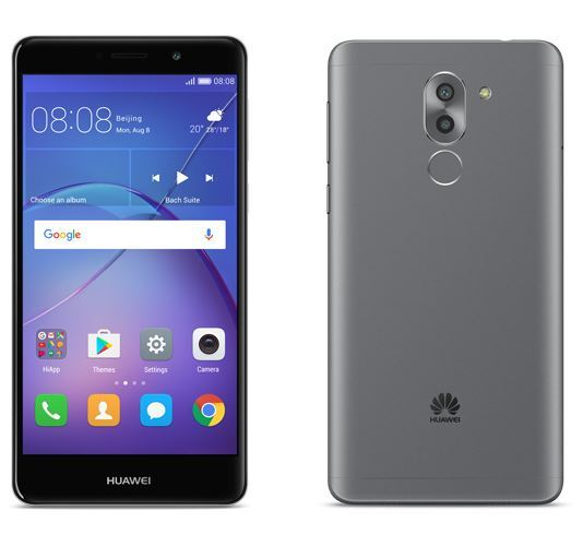 Huawei officialise le Mate 9 Lite, proche cousin du Honor 6X