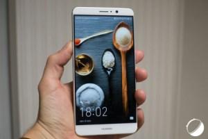 Test du Huawei Mate 9 : un Kirin 960 excellent et hors de prix