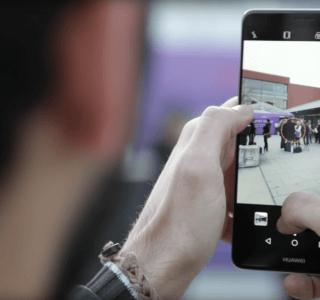 Vidéo : prise en main du Huawei Mate 9, l'alternative idéale du Galaxy Note 7 ?