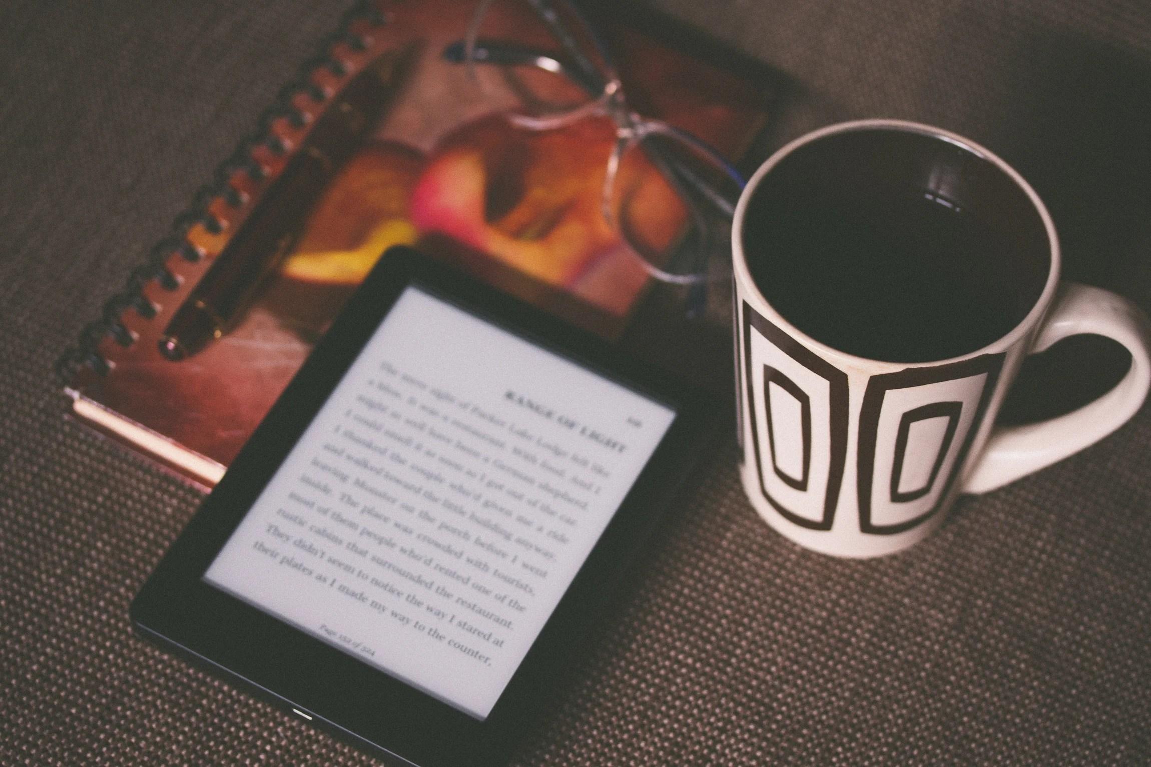 Quelle liseuse électronique choisir en 2021 ? Kindle, Kobo ou une autre marque ?