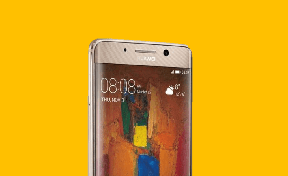 Huawei Mate 9 Pro officialisé en Europe, ses caractéristiques et son prix