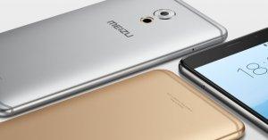 Meizu Pro 6 Plus : un mix du Galaxy S7 et de l'iPhone, désormais en France
