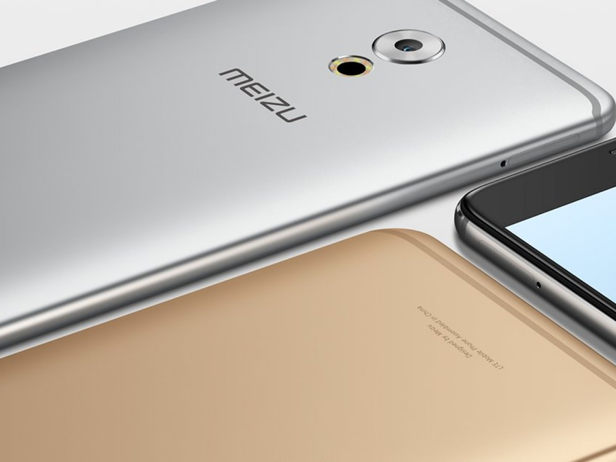 Meizu Pro 6 Plus : un mix du Galaxy S7 et de l'iPhone, désormais en France