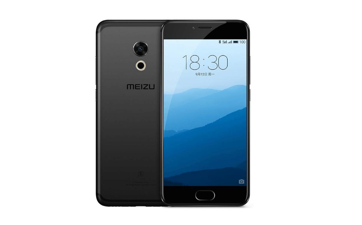 Meizu annonce son Pro 6S, équipé d'un processeur dix cœurs
