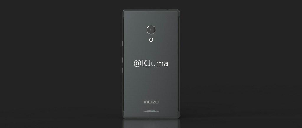 Meizu Pro 7 : un smartphone totalement hors du commun ?