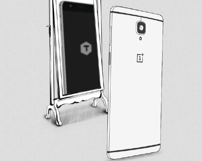 OnePlus 3T : les premières images à la veille de son annonce